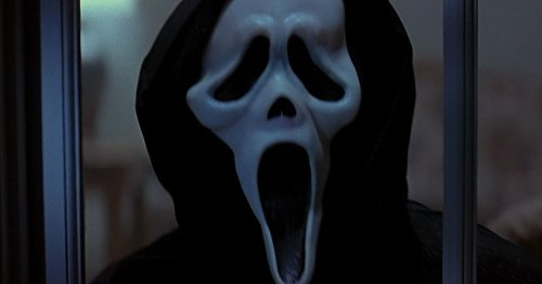 Scream Director Confirms Movie Is Finished