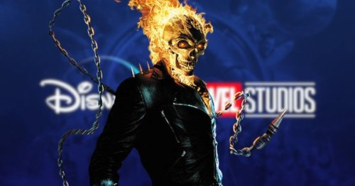 A New Marvel LLC Might Hint At A Ghost Rider Series On Disney+