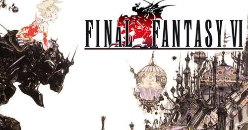 Final Fantasy 1-6 Remasters Revealed