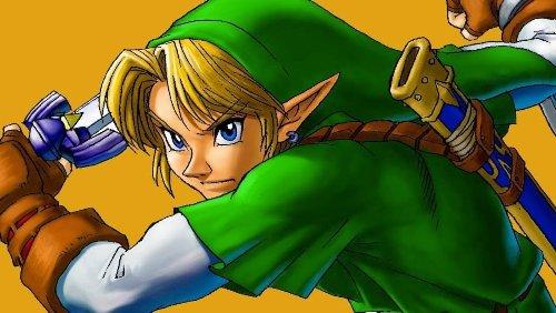 The Legend of Zelda Leak Reveals Huge E3 2021 Announcement Early