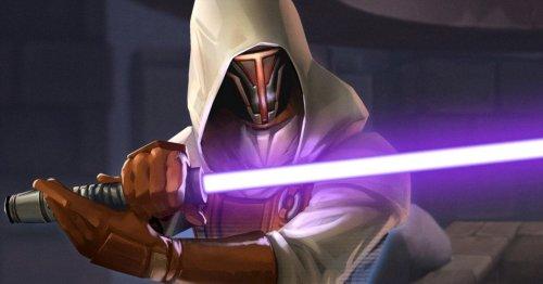 Star Wars: Darth Revan Trends After Failed Gatekeeping Attempt From Fan