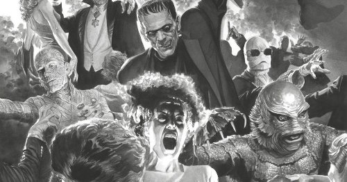 Paul Feig Hopes His Universal Monsters Movie Dark Army Is His Next Production