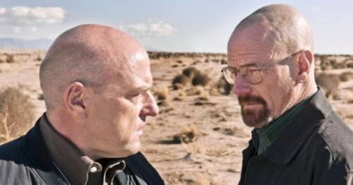 Breaking Bad Star Shares Deleted Scene on His Birthday