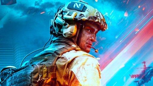 Battlefield 2042 Trailer Reveals First Look at Gameplay