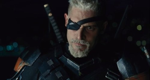 Ben Affleck's The Batman: Joe Manganiello Reveals Why Deathstroke Hates Batman