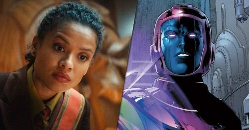 Loki Star Gugu Mbatha-Raw Put On the Spot Over Ant-Man 3 Appearance With Kang the Conqueror