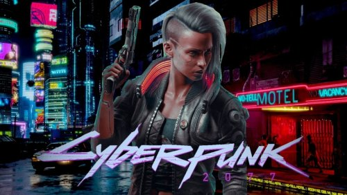 Cyberpunk 2077 Update Is Good News for Those Still Playing