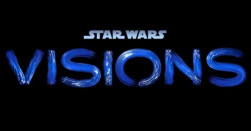 Star Wars: Vision Sneak Peek Will Debut Soon