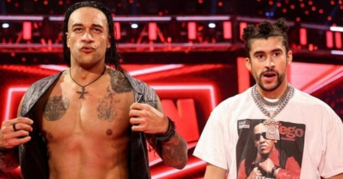 Report: Why Has Damian Priest Been Gone From WWE Television?
