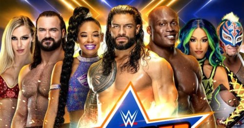 WWE: Another Major Match Reportedly Booked for SummerSlam 2021