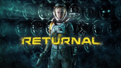 New Returnal Patch Fixes Its Save Problems