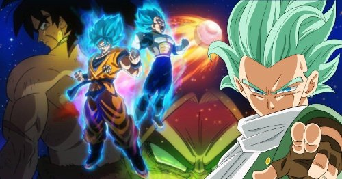 Is Dragon Ball Super Setting the Stage for Broly's Return?