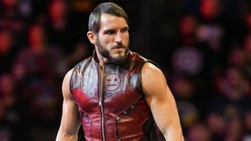 Johnny Gargano Calls His NXT Championship Run an Embarrassment