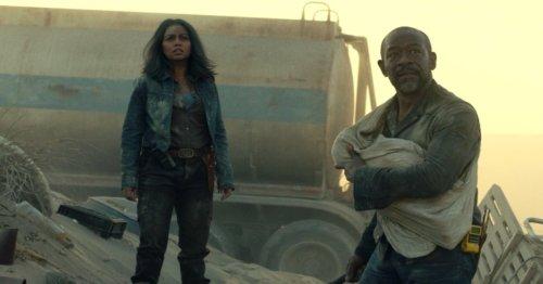 Fear the Walking Dead Showrunners Preview Season 7: A Nuclear Zombie Apocalypse