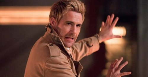 DC's Legends of Tomorrow Fans React to John Constantine Leaving Series