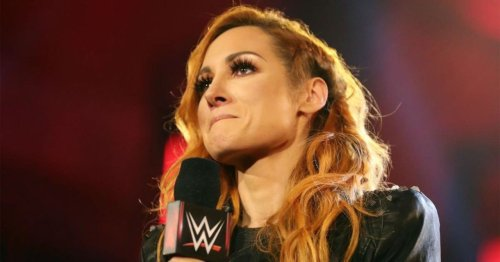 Latest Update on Becky Lynch's Return to WWE TV
