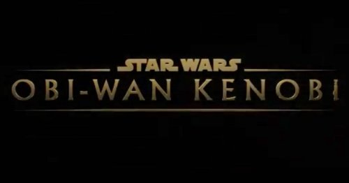 Star Wars: Obi-Wan Kenobi Star Shows Off Lightsaber Training
