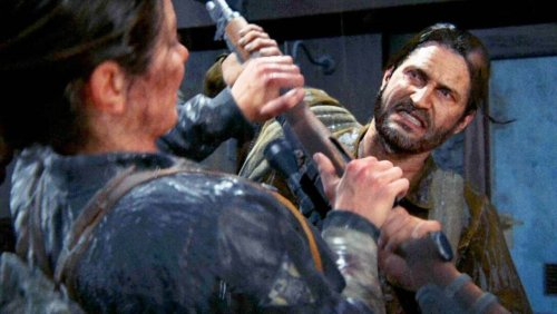 """The Last of Us TV Show Actor Gifted PS5 for """"Research"""""""