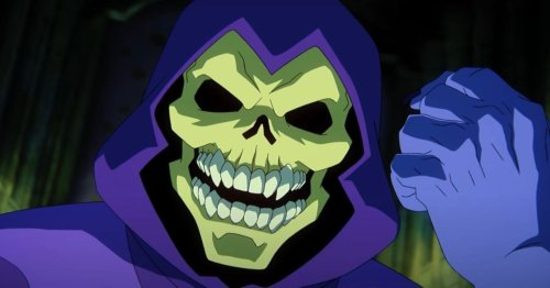Masters of the Universe: Kevin Smith Answers All of Your Questions About the Finale