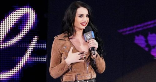 WWE's Paige Blasts Followers for Thinking Her 'Plastic Surgery' Photo Was Real