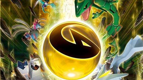 Pokemon Trading Card Game Bringing Back Dragon-type Pokemon Cards