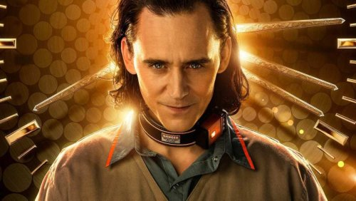 Marvel Moves up Loki's Release Date, Releases New Video