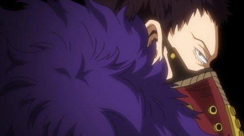 My Hero Academia Unveils Izuku's Surprising Deal with Overhaul