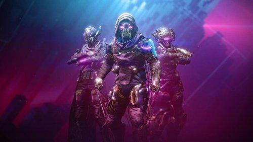 Destiny 2 Reveals New Info on Crossplay Implementation