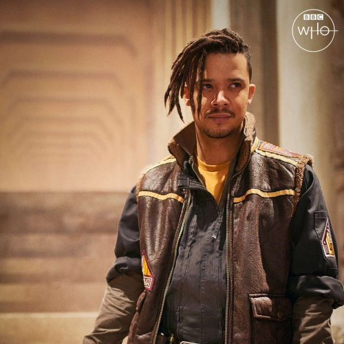 Game of Thrones Star Jacob Anderson Cast In Doctor Who Season 13