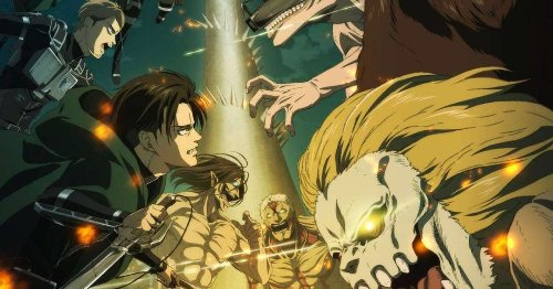 Attack On Titan to Release Its Final Season's Soundtrack Soon