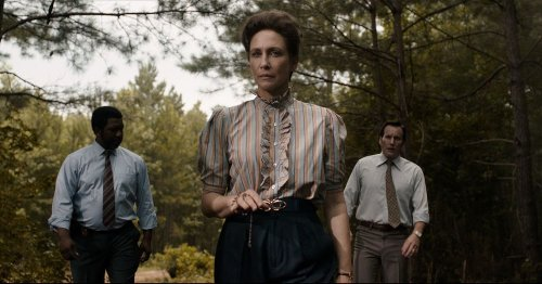 How The Conjuring: The Devil Made Me Do It Handles Moving Into the 1980s