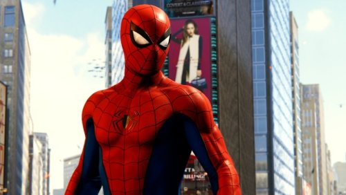 Marvel's Spider-Man 2: Insomniac Games' Secret Project Has PlayStation Fans Excited