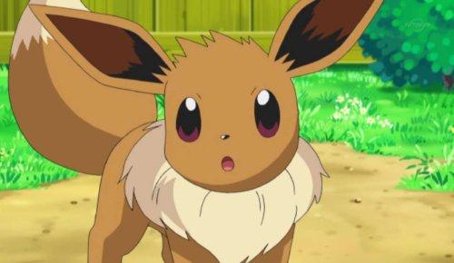 Pokemon Takes Over TikTok with Viral Eevee Tattoo