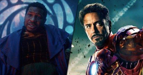 Loki Fans Notice Iron Man Easter Egg in Concept Art
