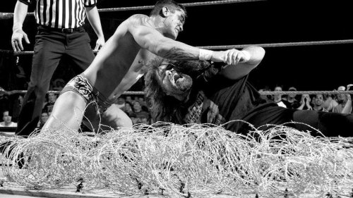 The Most Insane Moments In The History of WWE Backlash