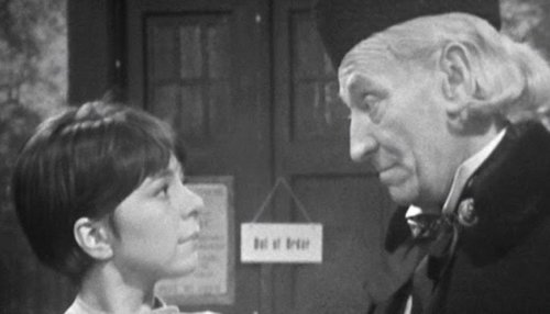 Doctor Who Star Jackie Lane Dies at 79