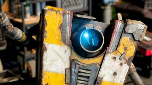 Borderlands Movie Star Reveals Why Longtime Fans Should Be Excited