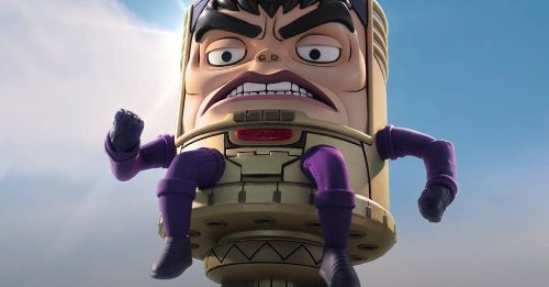 Marvel's MODOK Launches With Perfect Score On Rotten Tomatoes