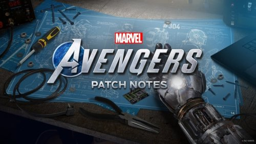 Marvel's Avengers Releases Huge Update With New Features