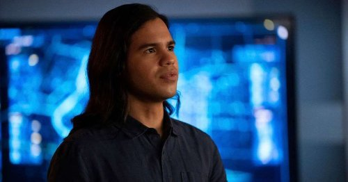 The Flash Carlos Valdes Confirms Return Season 7 Finale