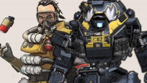 Apex Legends Developer Continues to Tease Season 9 Crossover With Titanfall 2