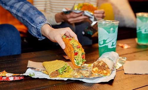 Baja Blast Begins: A History of the Iconic Taco Bell Drink