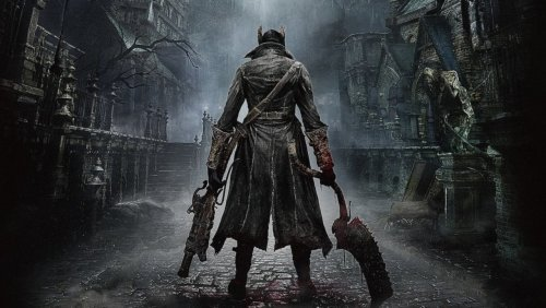 Bloodborne Remaster Rumored to Be Revealed at Upcoming PlayStation Event