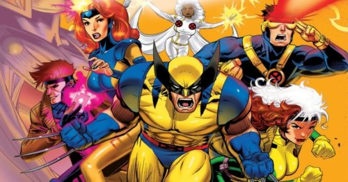 Marvel Studios Reportedly Developing X-Men Movie Called The Mutants