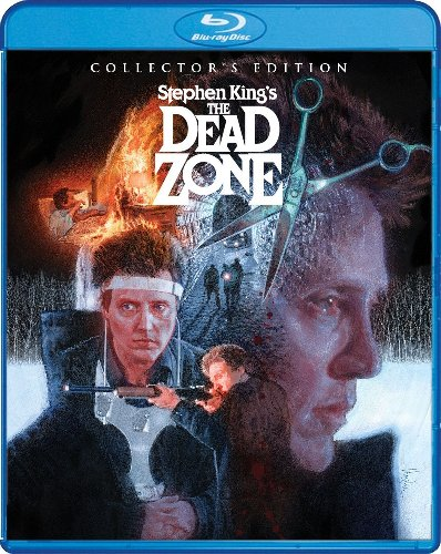 Stephen King's The Dead Zone Getting Collector's Edition Blu-ray