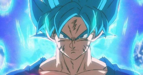 Dragon Ball Super's New Movie Promo Revisits The Films Of The Shonen's Past