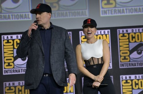 Marvel's Kevin Feige Teases More MCU Prequel Films After Black Widow