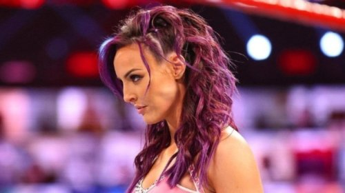 Peyton Royce Recaps Awkward Conversation She Had With Vince McMahon Before Her Release