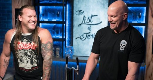 Chris Jericho Praises AEW During Broken Skull Sessions Interview With Steve Austin