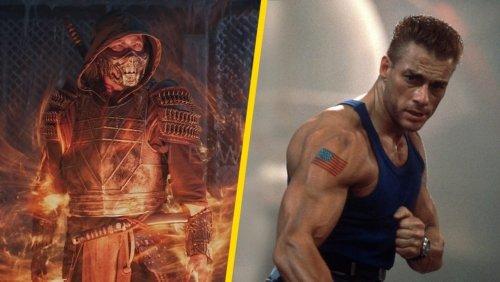 The Mortal Kombat Reboot Should Lead to a Street Fighter Reboot